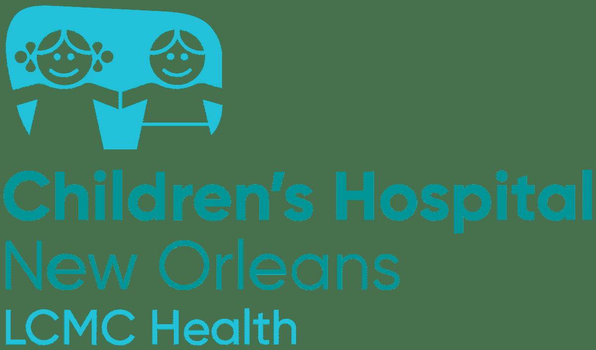 Childrens Hospital of NewOrleans Logo
