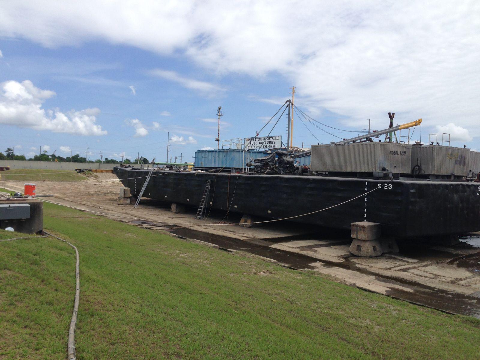 DA Shipyard