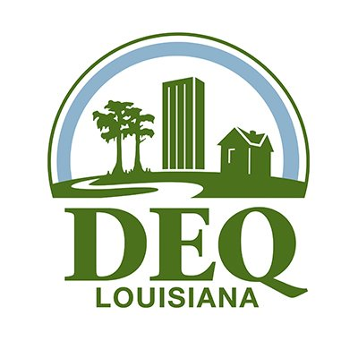 DEQ Louisiana