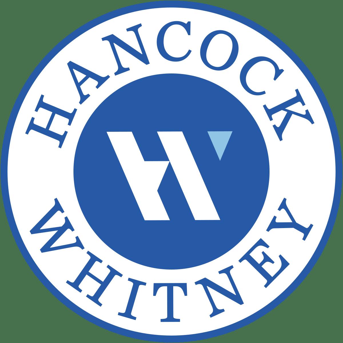 Hancock Whitney Logo