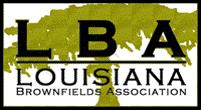 LBA-Louisiana-Brownfields-Association logo