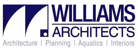 Williams Architecture Logo