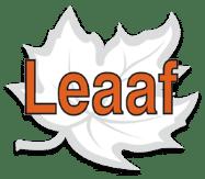 Leaaf Environmental, LLC Logo